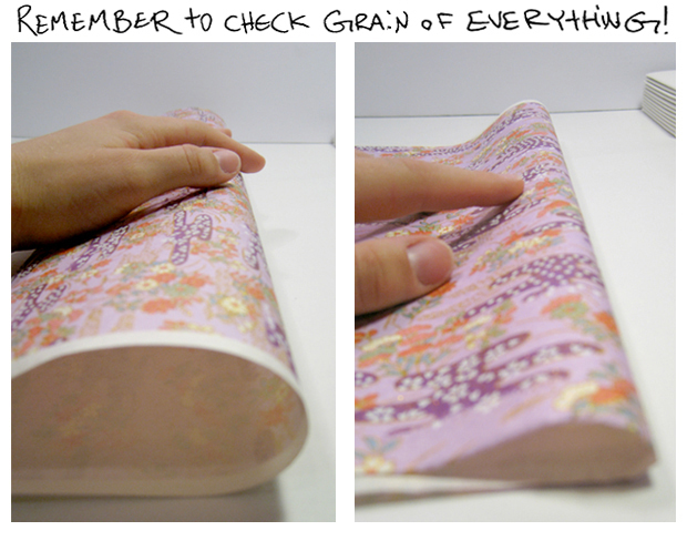Bookarts Exposed Tape Binding Tutorial
